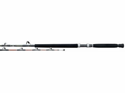 Daiwa VIPA655XH V.I.P. A Conventional Stand-Up Rod - 5 ft. 6 in.