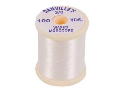 Danville's Waxed Monocord