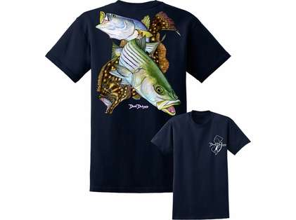 David Dunleavy NJ Slam S/S T-Shirts