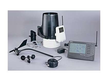 Davis 15318 Vantage Pro-2 Wireless 6152 Weather Station