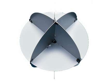 Davis 42748 Deluxe Hanging Echomaster Radar Reflector