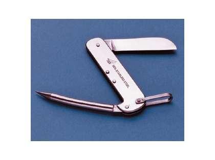 Davis 45951 Deluxe Rigging Knife