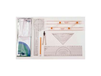 Davis Charting Kit Complete