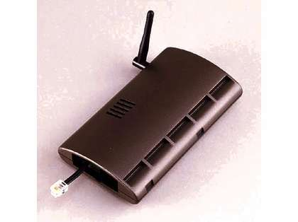 Davis Weather Envoy Wireless