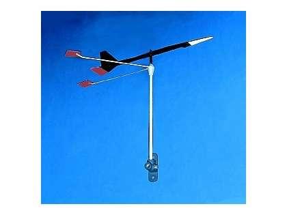 Davis Windex Sport Vanes and Accessories