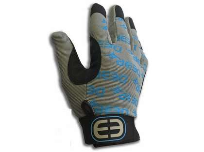 Deep Ocean Lightweight Leadering Glove