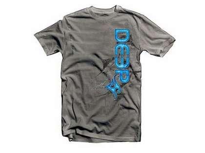 Deep Ocean Nautical T-Shirt