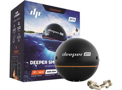 Deeper Smart Sonar PRO WiFi