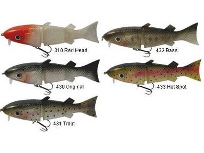 DOA Big Fish Lure