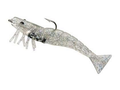 DOA Shrimp Standard 1/4oz 3in 3 Pack