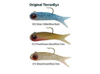 DOA TerrorEyz Original 1/4oz 3 Pack