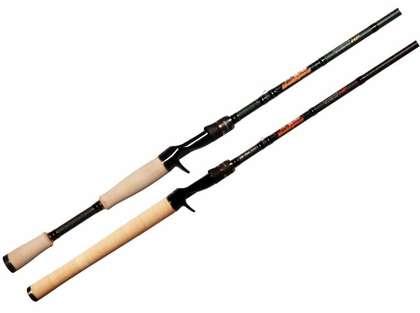 Dobyns Champion Extreme HP Baitcasting Rods