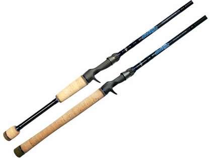 Dobyns Champion XP Casting Rods