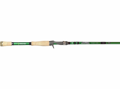 Dobyns DC 736C FR Fred Roumbainis Series Casting Rod