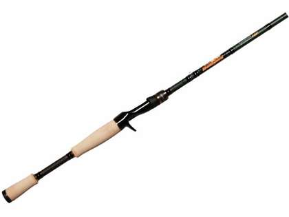 Dobyns DX 743C SH Champion Extreme HP Baitcasting Rod - 7ft 4in