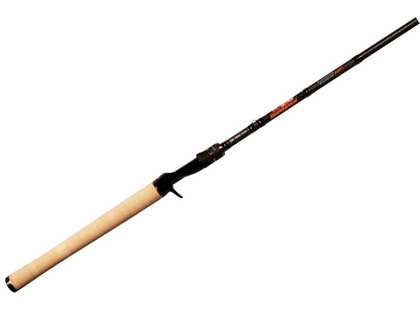 Dobyns DX 746C Champion Extreme HP Baitcasting Rod - 7 ft. 4 in.