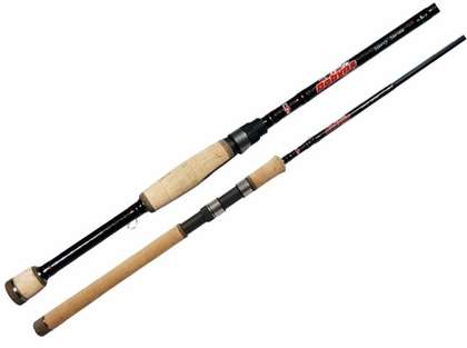 Dobyns Savvy Series Spinning Rods