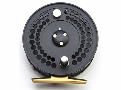 Douglas Outdoors 40016 Argus Fly Reel - 3 1/4''