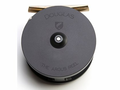 Douglas Outdoors 40055 Argus Fly Reel - 3'' - Unported