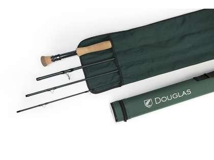 Douglas Outdoors DXF 10904 Fly Rod