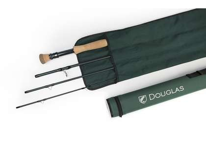 Douglas Outdoors DXF 12904 Fly Rod