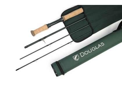 Douglas Outdoors DXF 41064 Fly Rod