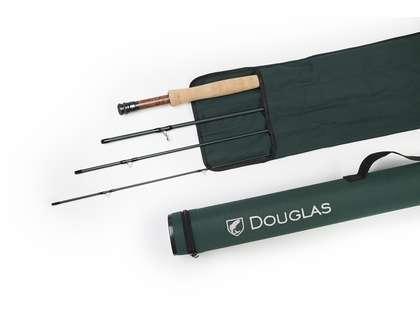 Douglas Outdoors DXF 4904 Fly Rod