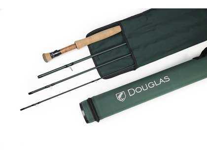 Douglas Outdoors DXF 5104 Fly Rod