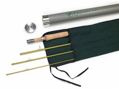Douglas Outdoors Upstream PLUS Fly Rods