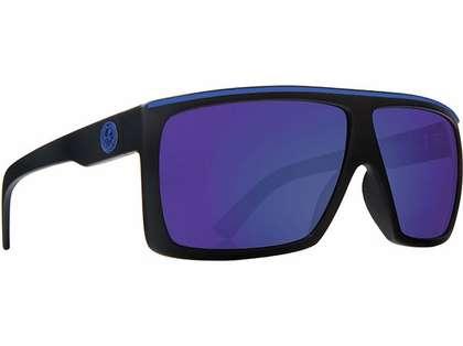 Dragon Fame Sunglasses - Blue Ionized
