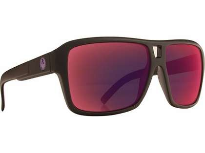 Dragon The Jam Sunglasses - Plasma Ionized