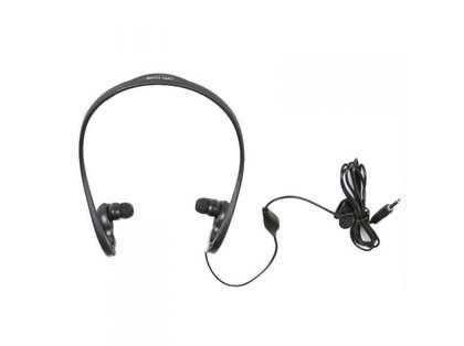 DryCASE DB-38 DryBUDS OVERHEAD Waterproof Headset