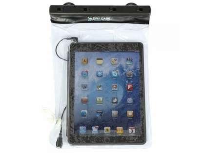 DryCASE DC-17 Waterproof Tablet Case