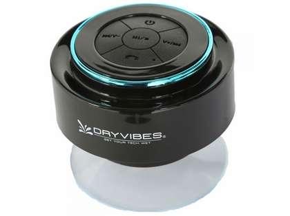 DryCASE DV-03 DryVIBES IPX67 Waterproof Speaker