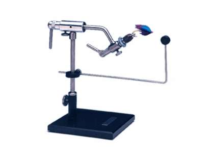 Dyna-King Barracuda Vise with Bobbing Hanger