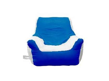 E-SeaRider SA-003-SS Small Armchair Marine Bean Bag Custom
