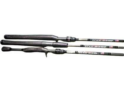 Edge First Strike Casting Rods