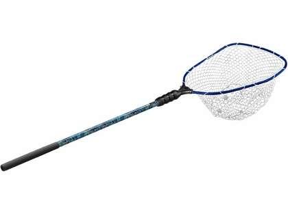 EGO Kryptek S1 Genesis Large Clear Rubber Landing Net
