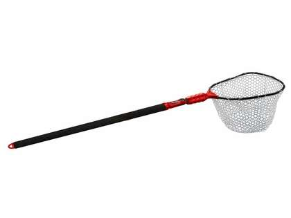 Ego S2 Slider 72087 REACH Medium Clear Rubber Mesh Net