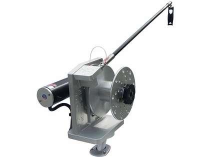 Elec-Tra-Mate Tuna Brute Electric Reel
