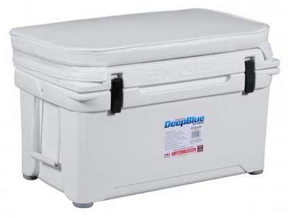 Engel DeepBlue Cooler Seat Cushion 25 White
