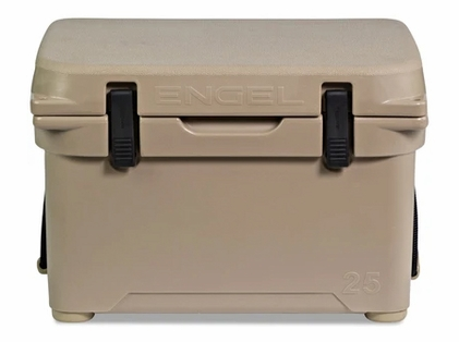 Engel ENG25-T DeepBlue Cooler Tan