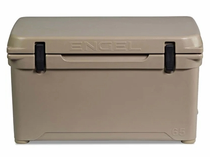 Engel ENG65-T DeepBlue Cooler Tan