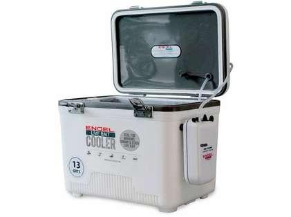 Engel Live Bait Dry Box/Cooler 13qts
