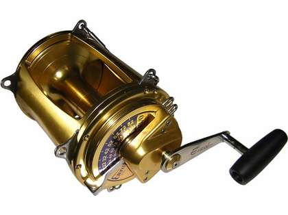 Everol 18/0 One Speed Special Series Reel