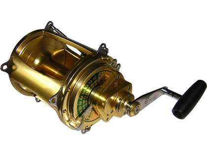 Everol 18/0 Two Speed Special Series Reel