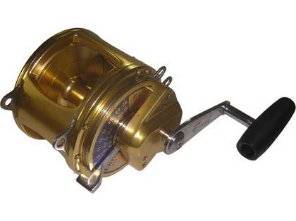 Everol 7.5/0 One Speed Special Series Reel
