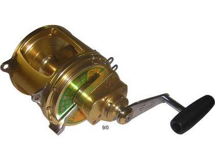 Everol Two Speed Special Series Reels