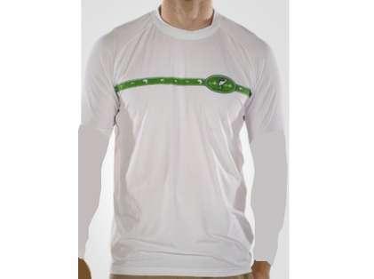 Exofficio 1011-1356 S11 1000 Sol Cool Fish-on-Crew L/S Shirt
