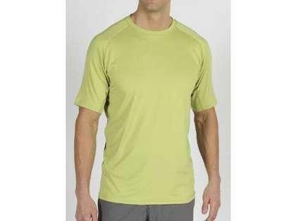 Exofficio 1012-1207 S11 6090 Sol Cool S/S Tee Shirt